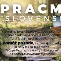 Upracme si Slovensko