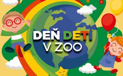 Deň detí v zoo