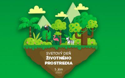 Medzinárodný deň životného prostredia