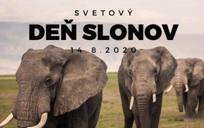 Svetový deň slonov