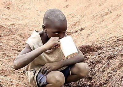 Nedostatok vody – celosvetový problém