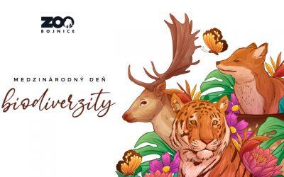 Medzinárodný deň biodiverzity