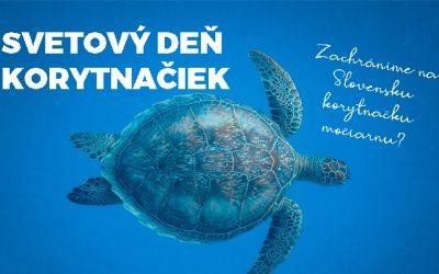 Svetový deň korytnačiek