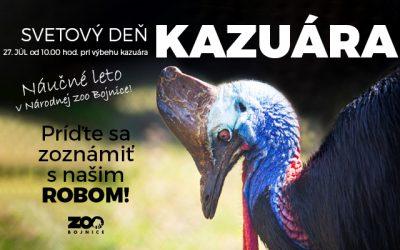 Deň kazuára