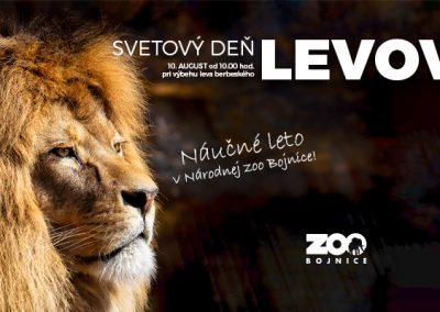 Svetový deň levov
